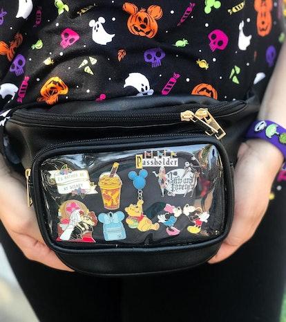 ITA Fanny Pack Bag
