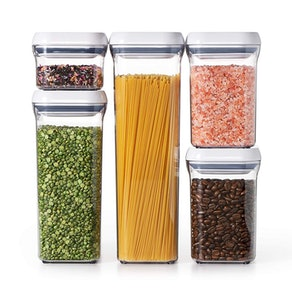 OXO Good Grips POP Container Set (5 Pieces)