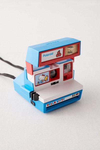 Polaroid Originals Hello Kitty 600 Instant Camera