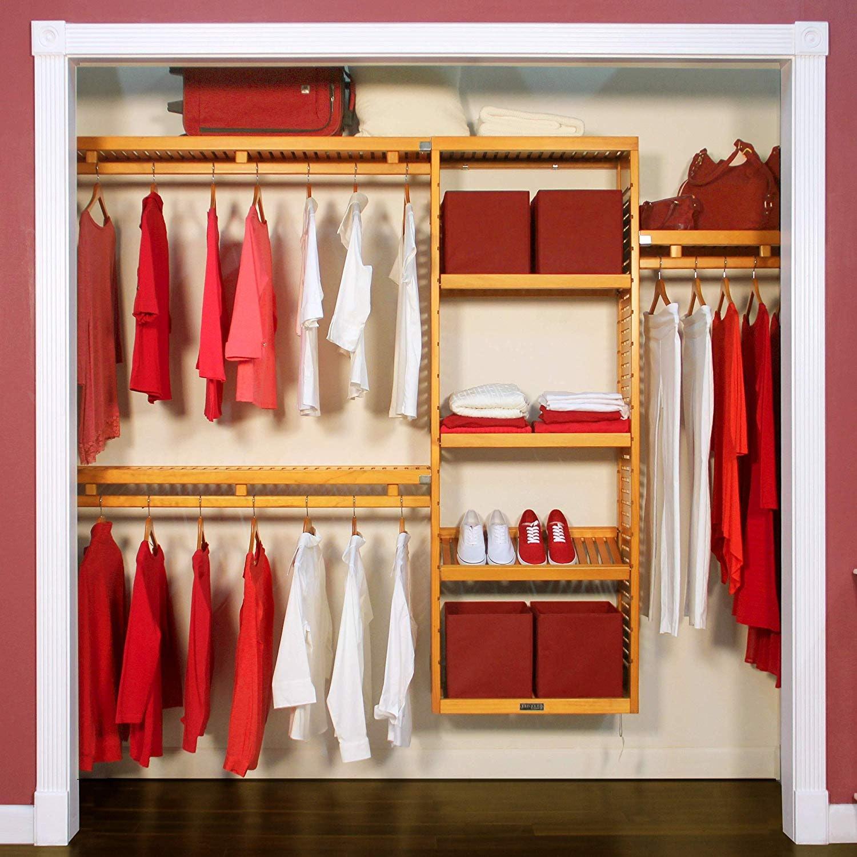 The 18 Best Closet Organizers