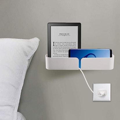 Easy & Eco Life Bedside Bed Organizer