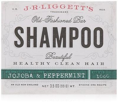 J.R. Liggett's Old-Fashioned Bar Shampoo