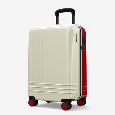 Customizable Luggage