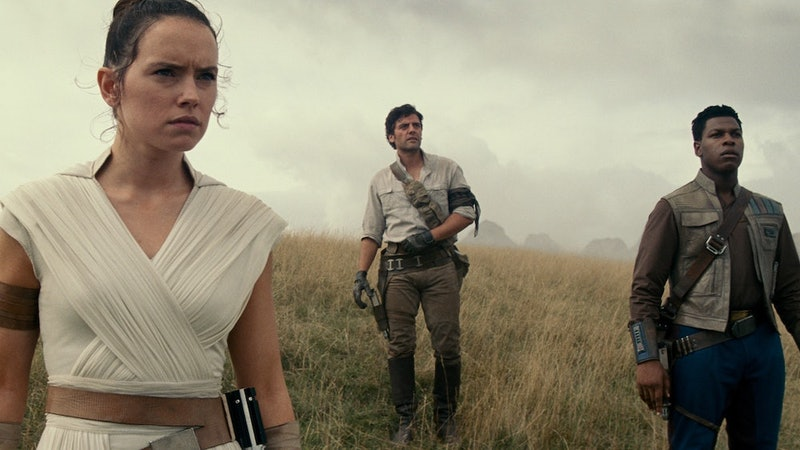 "The final ""Star Wars: The Rise of Skywalker"" trailer has arrived"
