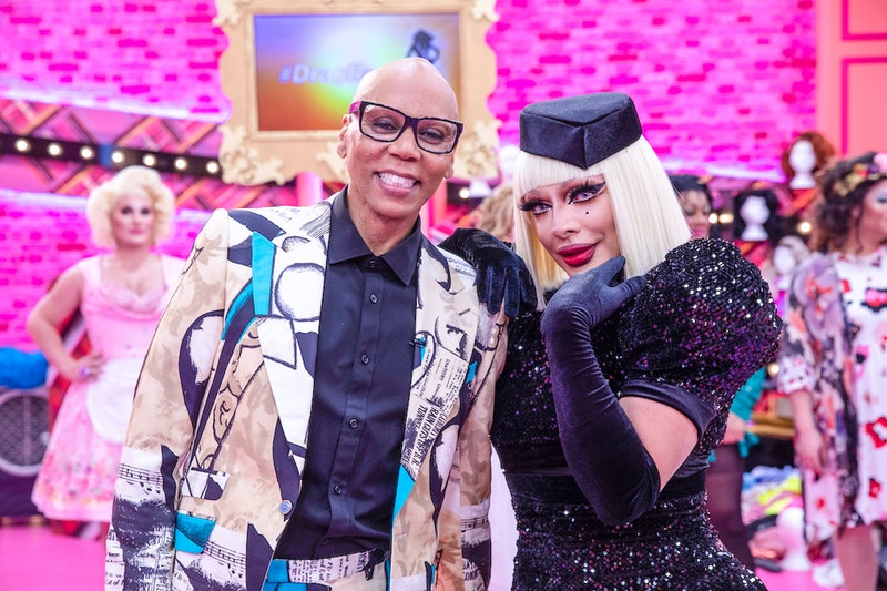 Fans want to know the best places to watch 'RuPaul's Drag Race UK' live