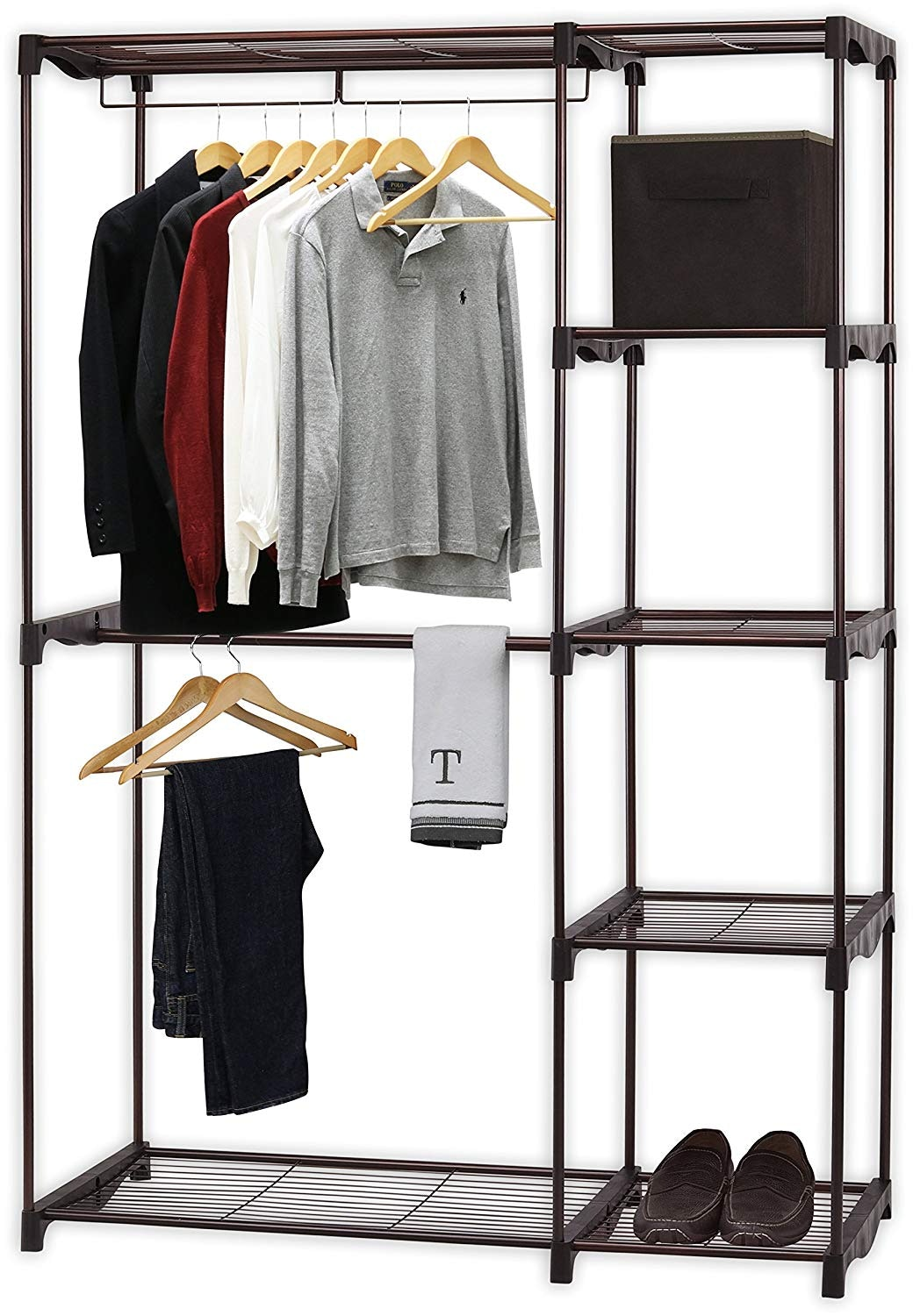 The 18 Best Closet Organizers
