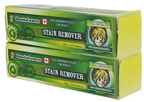 BunchaFarmers Stain Remover (2-Pack)
