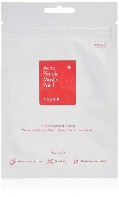 Cosrx Acne Pimple Master Patch (24-Pack)