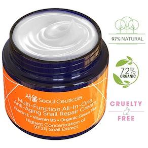 SeoulCeuticals Snail Repair Cream