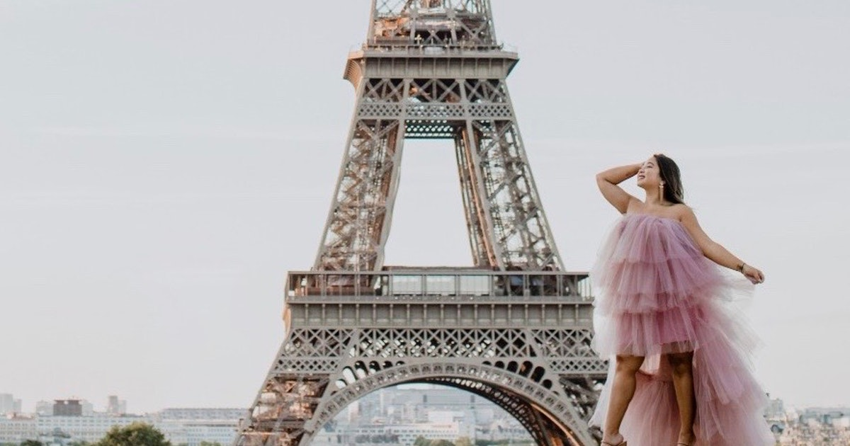 7 Tourist Attractions In Paris You Shouldn't Miss Out On