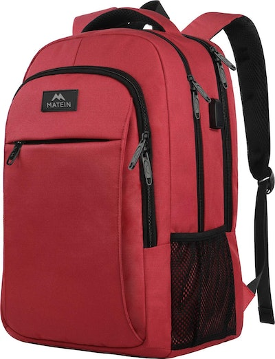MATEIN Laptop Backpack