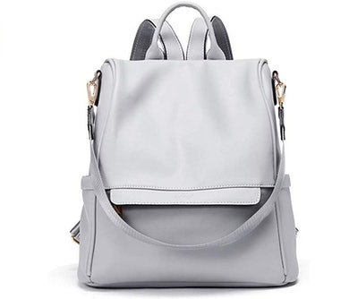 Cluci Backpack Purse