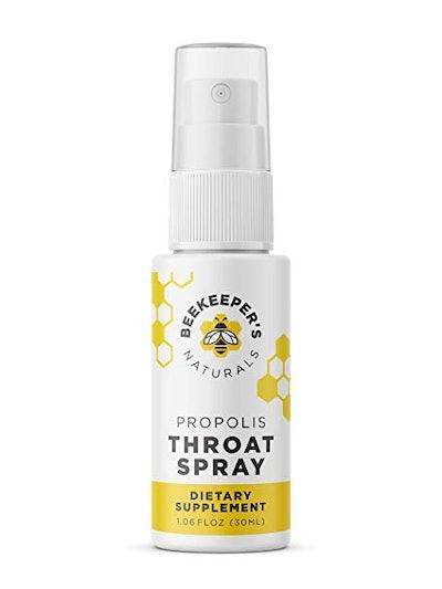 Bee Propolis Throat Spray