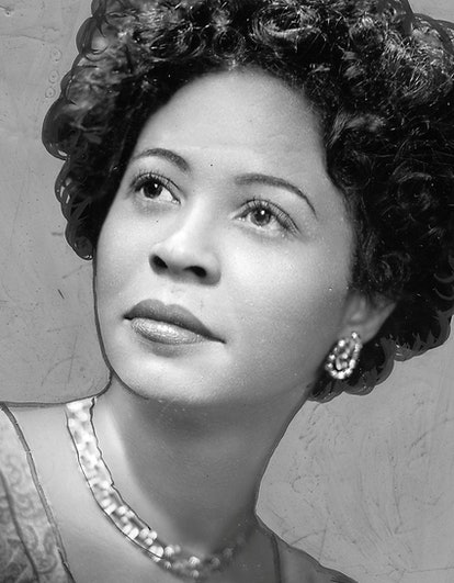 Daisy Bates played a huge role in integrating schools in Arkansas.