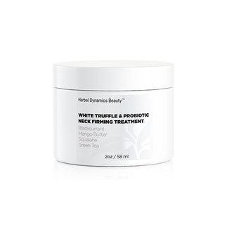 White Truffle Probiotic Neck Treatment