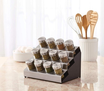 Kamenstein Spice Rack