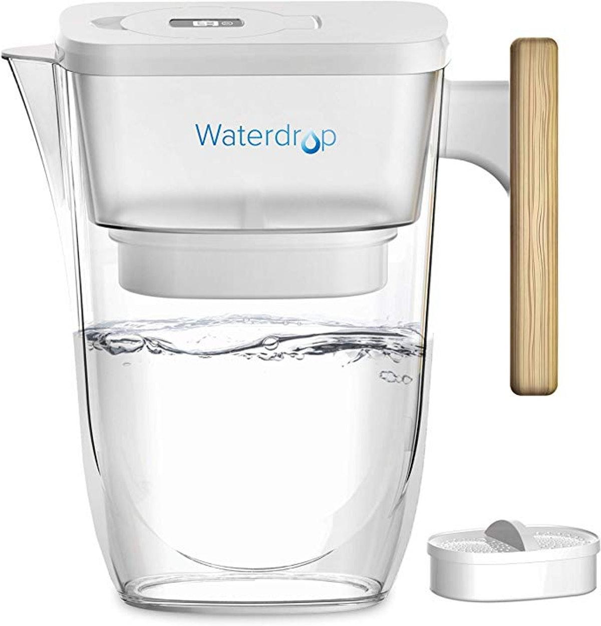 Waterdrop Extream BPA Free Water Filter