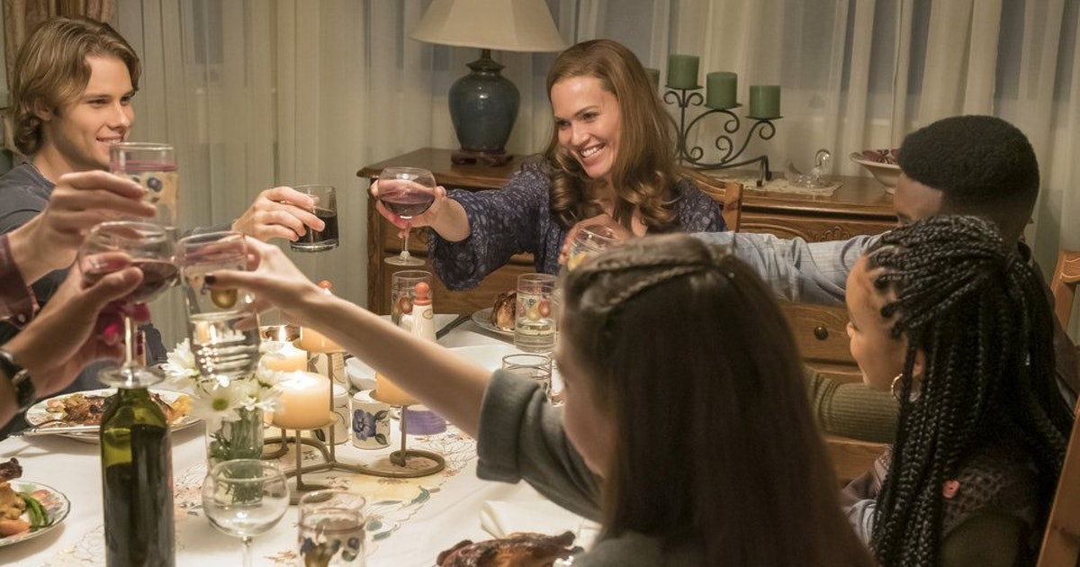 What Happened Between Kate & Mark On 'This Is Us'? Fans Are Worried
