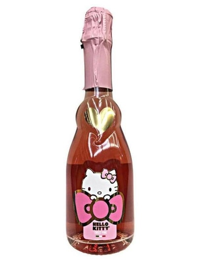 Hello Kitty Sweet Pink Sparkling Rosé 375ml