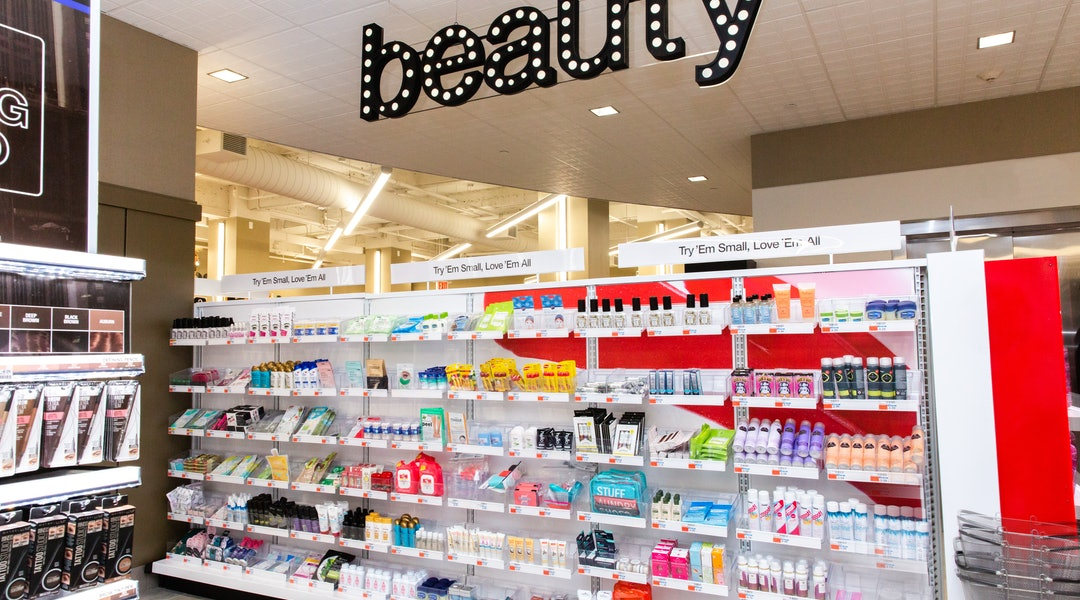 Here's when GSQ By Glamsquad is arriving at CVS