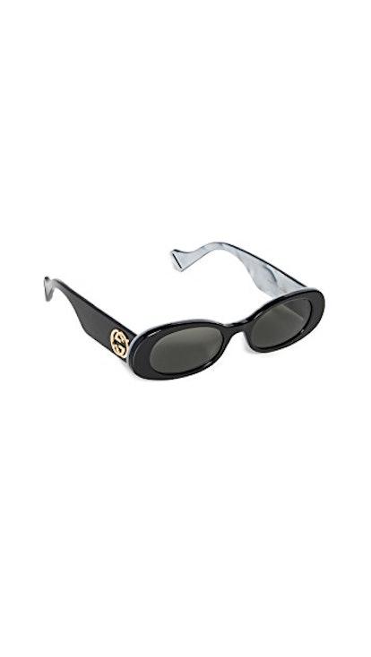 Fluo Sunglasses