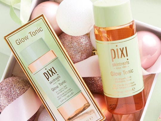 The holiday beauty gift sets at Target include Pixi by Petra's Skintreats