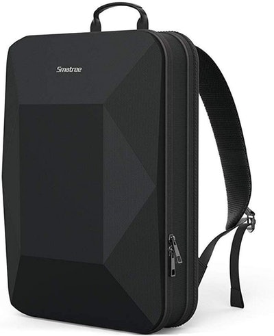 Smatree Semi-Hard Laptop Backpack