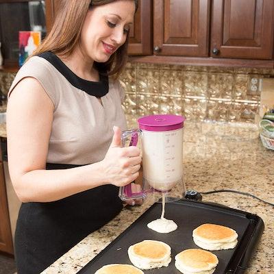 Pancake & Cupcake Batter Dispenser