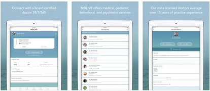 Health Care Apps