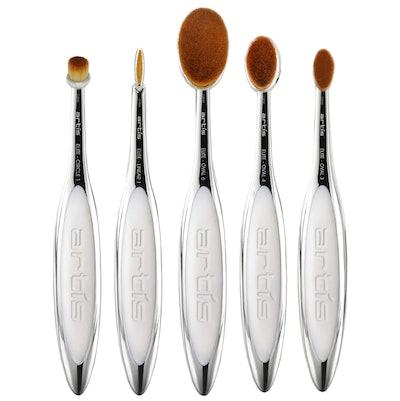 Artis Elite Mirror 5 Brush Set