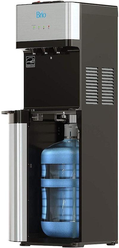 Brio Self-Cleaning Bottom-Loading Water Dispenser