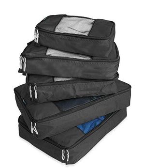 TravelWise Packing Cube System (5 Piece)