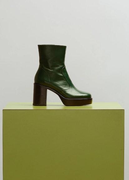 Low Raid Boot