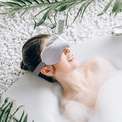 Unimi Lavender Aromatherapy Eye Pillow