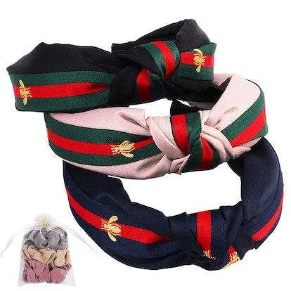 Qiyue Headband (3-Pack)
