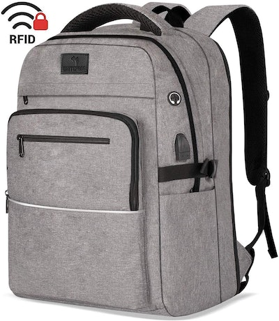 WhiteFang TSA-Friendly Backpack