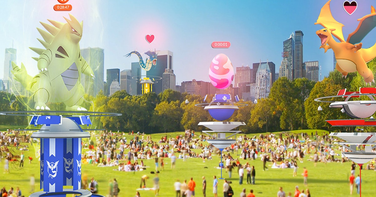 'Pokemon Go' multiplayer mode will arrive in early 2020