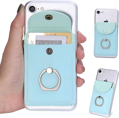 Frifun Finger Ring and Cell Phone Stick