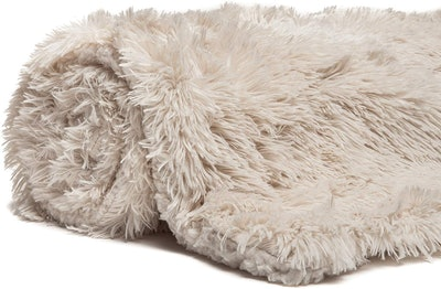 Chanasya Super Soft Throw Blanket