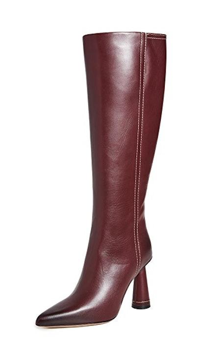 Les Bottes Leon Hautes Boots