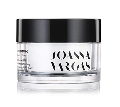 The Exfoliating Mask By Joanna Vargas