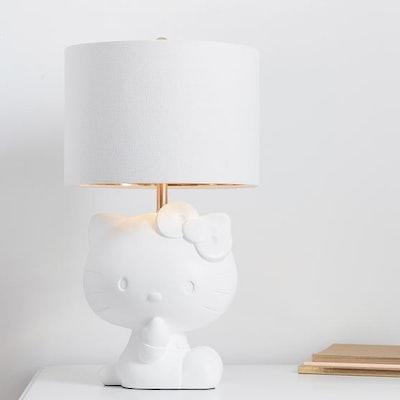 Hello Kitty® Table Lamp