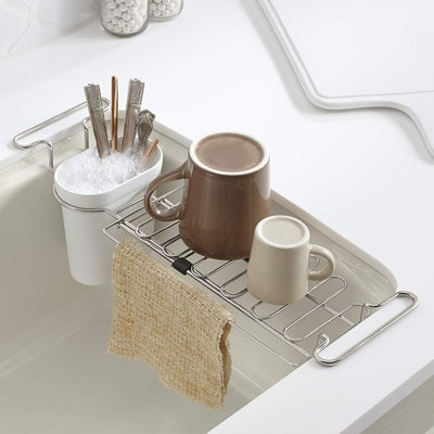 Kohler Sink Caddy And Drying Rack