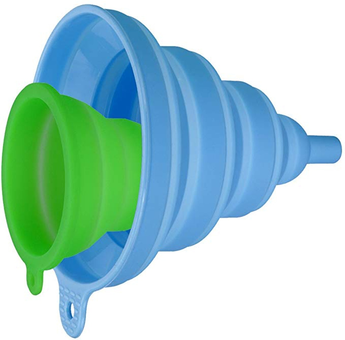 INMAKER Collapsible Funnel Set (2-Pack)
