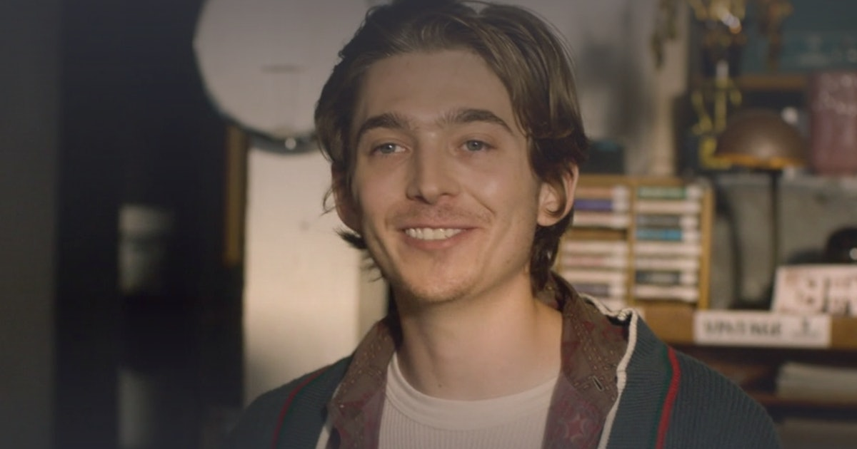 Who Plays Marc On 'This Is Us'? Austin Abrams' Role Is About To Expand