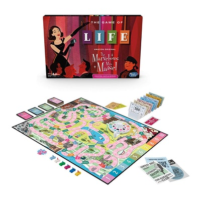The Game Of Life: 'The Marvelous Mrs. Maisel' Edition