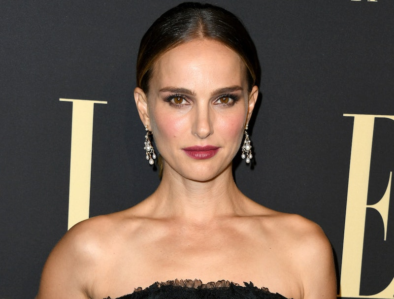 Natalie Portman addressed 'Thor: Love and Thunder' breast cancer storyline rumors