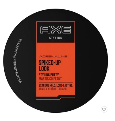 Axe Spiked Up Look Styling Putty