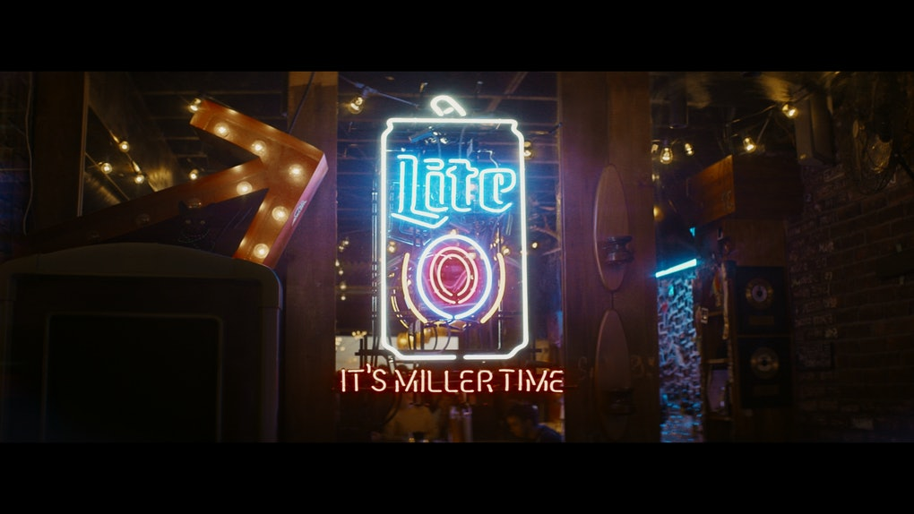 Miller Lite is offering free beer if you unfollow its brand pages on social media.