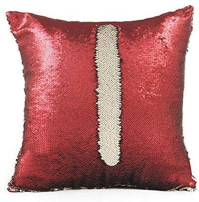 Elita Décor Mermaid Pillow